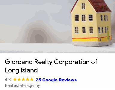 Giordano Realty Corporation of Long Island Google Reviews